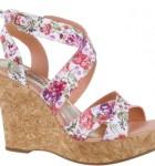 sandalias altas  femininas 7