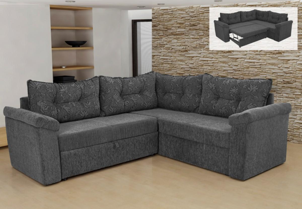 Conforto com sof cama de canto veja como moda e - Fotos de sofa camas ...