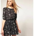 vestido com cinto 10