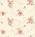 papel de parede florido 2