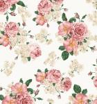 papel de parede florido 7