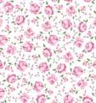 papel lindo de parede florido 4