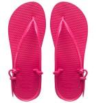 sandalias rosa havaianas 8
