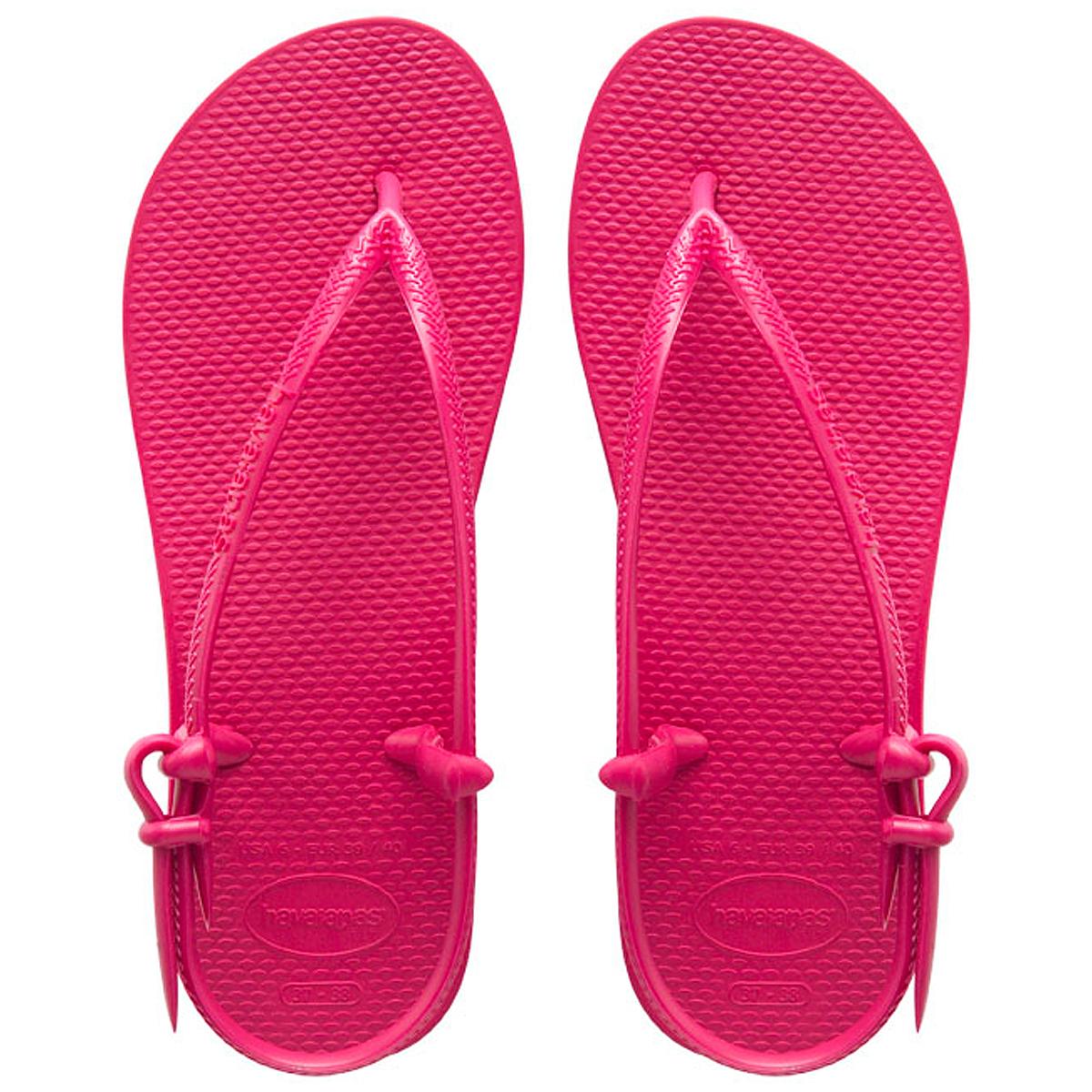 ace0225393 Sandálias Havaianas as queridinhas saiba mais sobre elas - Moda e ...
