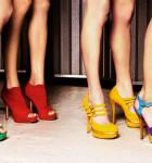 sapato colorido 2
