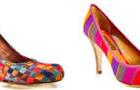 sapato colorido 4