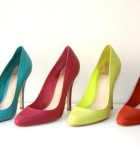 sapato moderno colorido 6