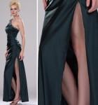 vestido longo com fenda 2