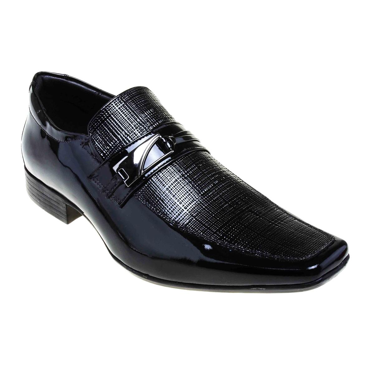 5293e033b O Sapato masculino social - marcas e modelos - Moda e ConfortoModa e ...