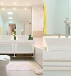 decoracao para banheiro moderno