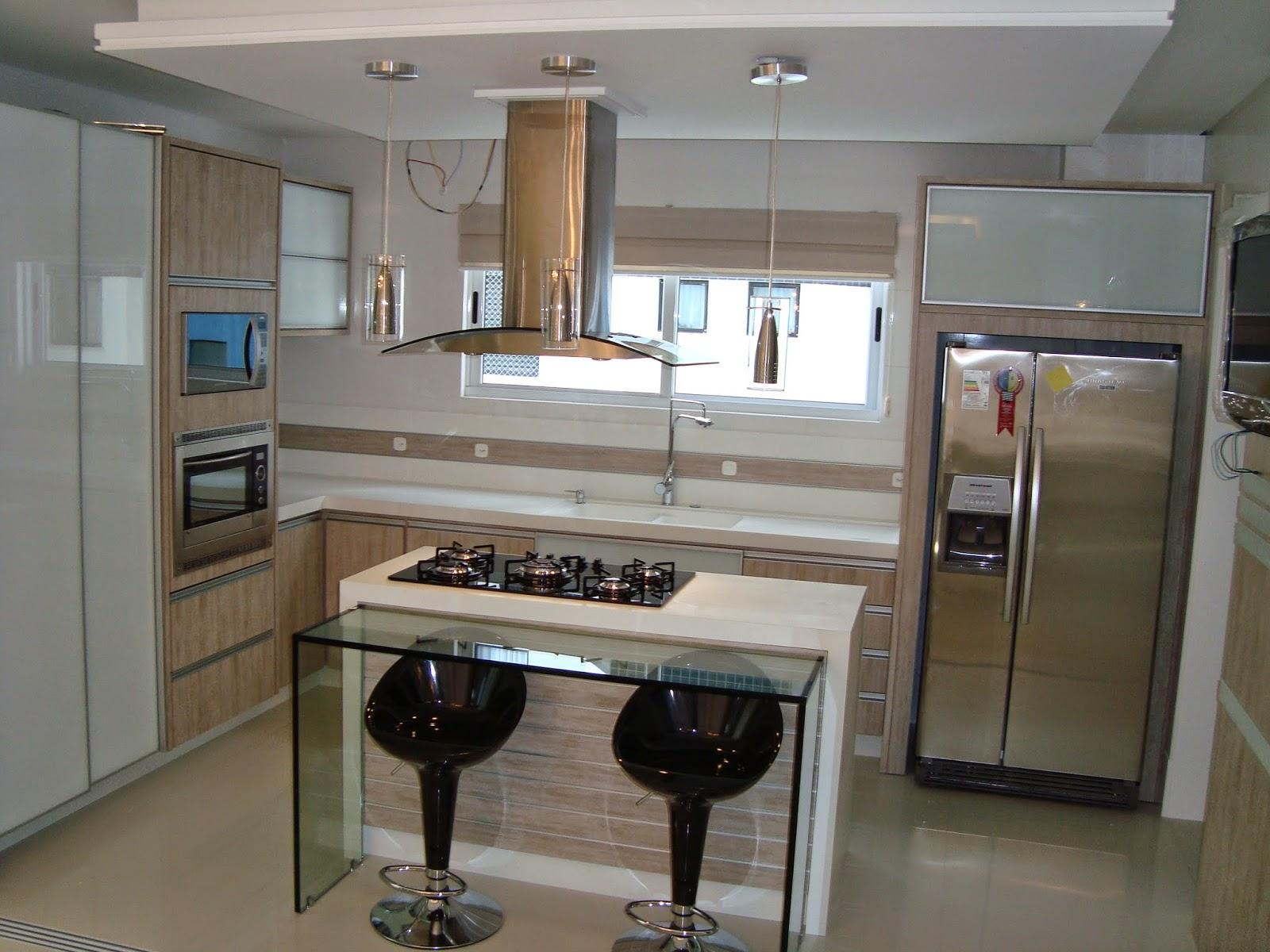 cozinhas pequenas com ilhas 2