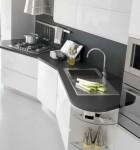 cozinhas pequenas modernas 1