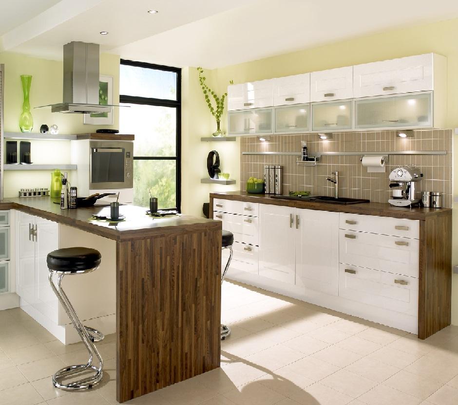 cozinhas pequenas modernas 2