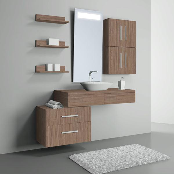 Armário para banheiro de vários modelos, confira  Moda e ConfortoModa e Conf -> Armario Para Banheiro Sao Jorge