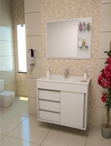 armario para banheiro 3ª imagem