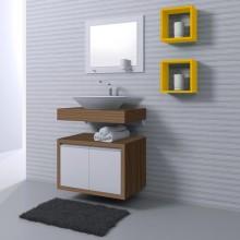 armario para banheiro 5ª imagem