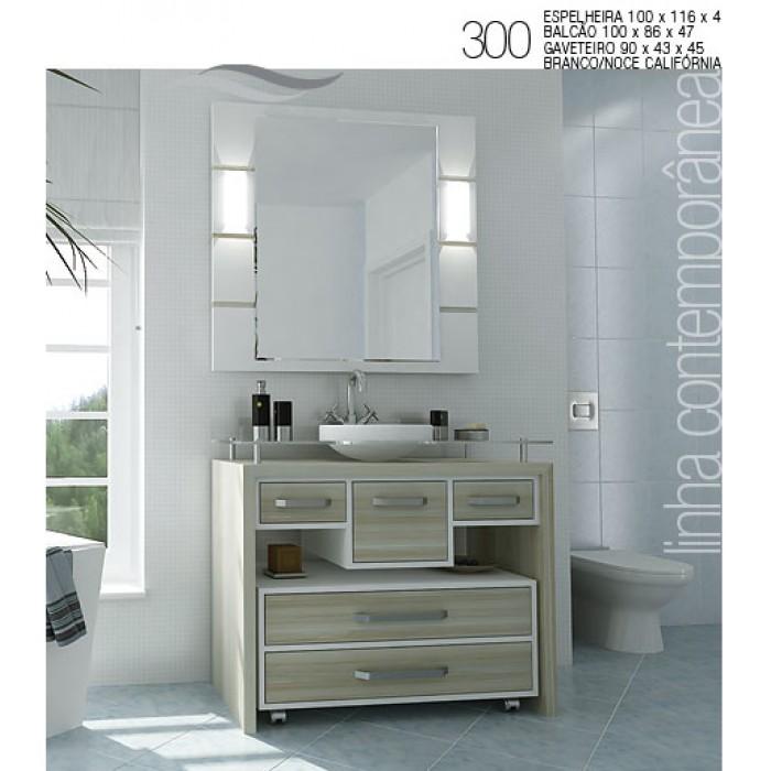 Armário para banheiro de vários modelos, confira  Moda e ConfortoModa e Conf -> Armario Para Banheiro Telhanorte