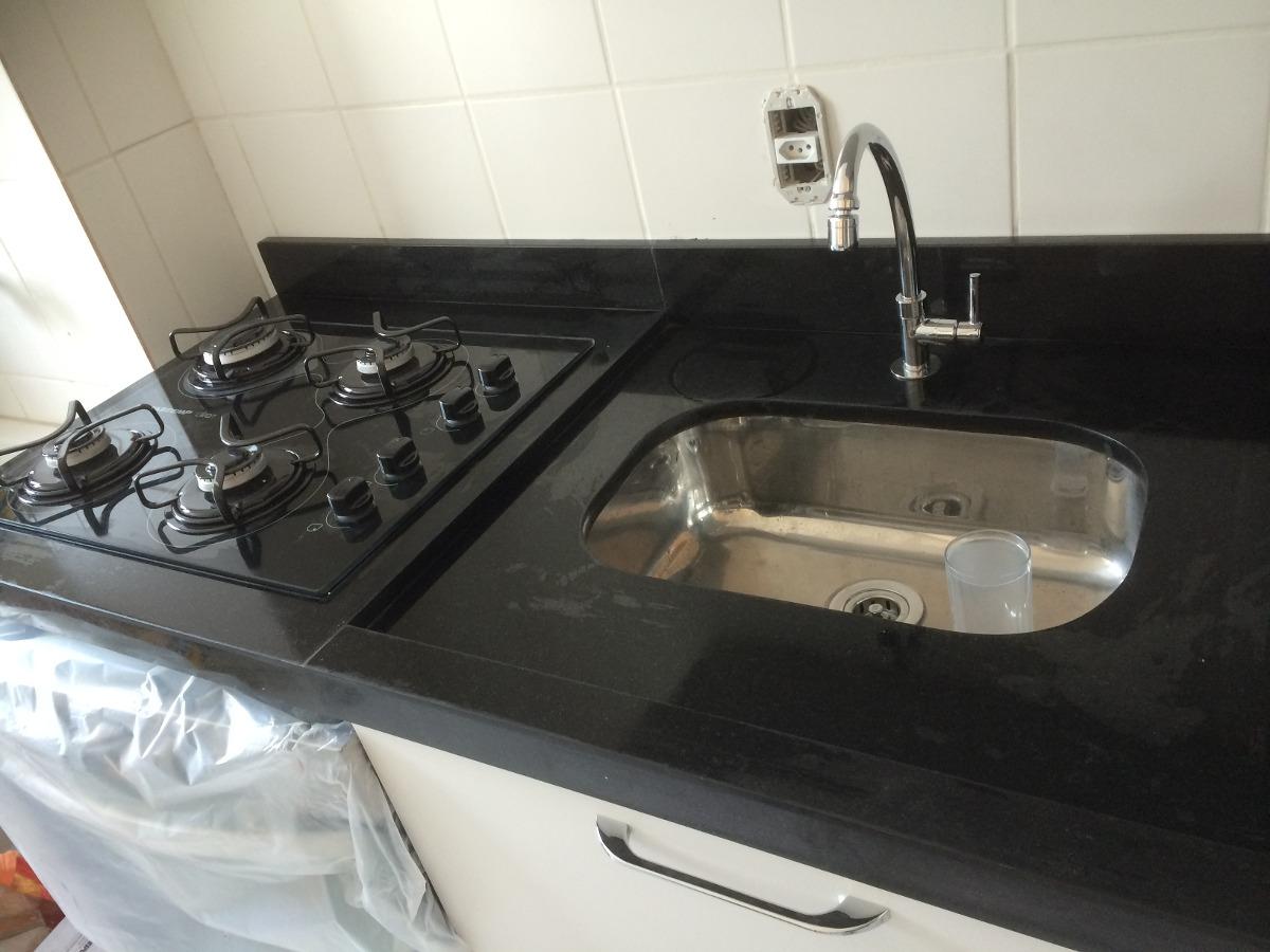 Pia de granito higiene cores lindas e modernas Moda e ConfortoModa  #786A53 1200 900
