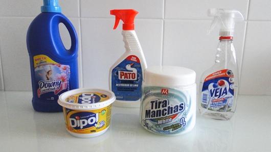 produtos de limpeza para casa 2