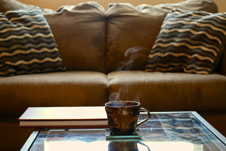 jogo de sofá de couro moderno