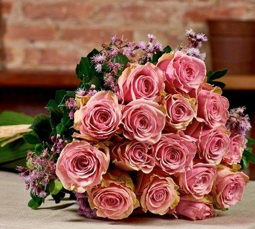 rosas tipo colombianas