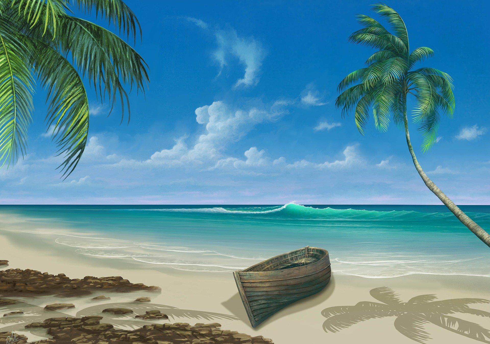 imagens de praias