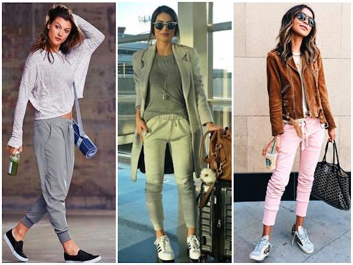 roupas de moletom moda inverno