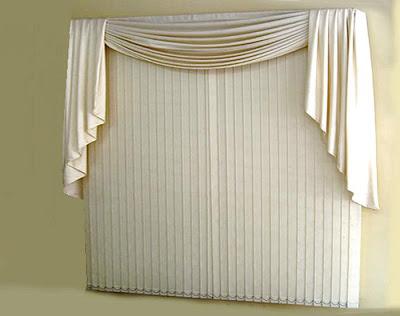 cortina moderna persiana